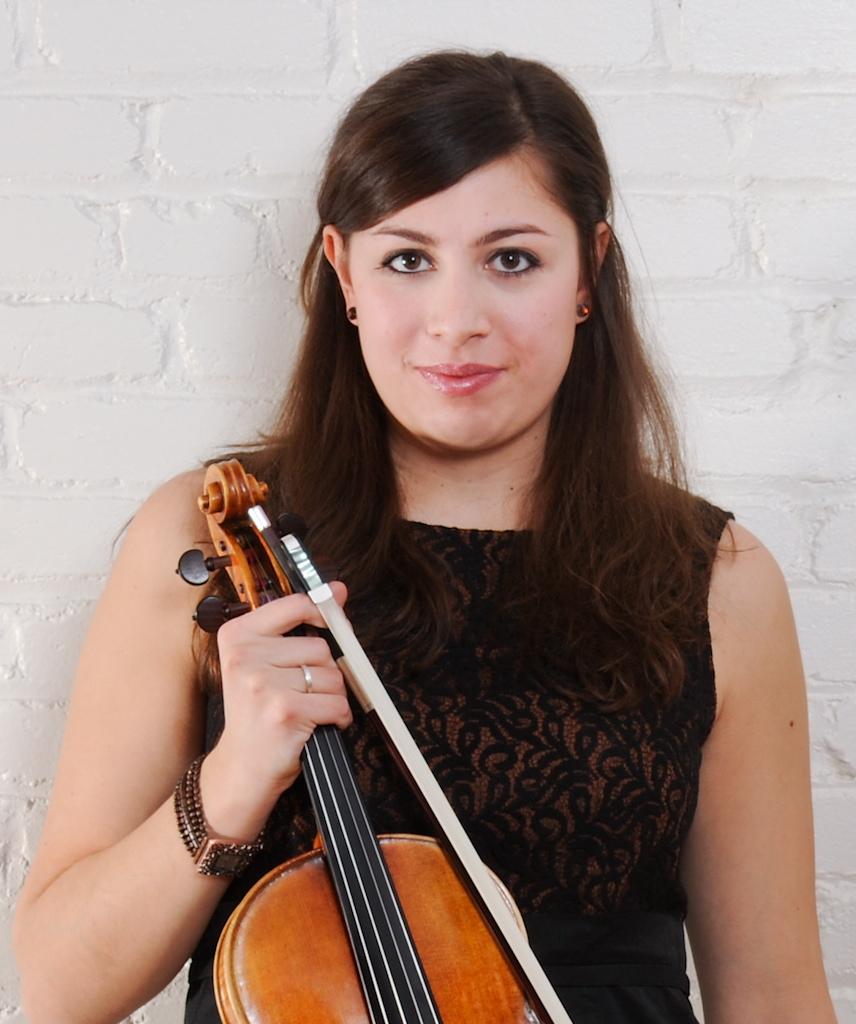 Valentina Shohdy